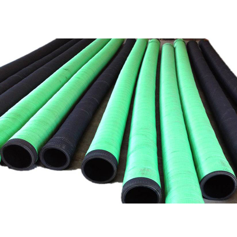 Cloth Surface Asphalt Hose