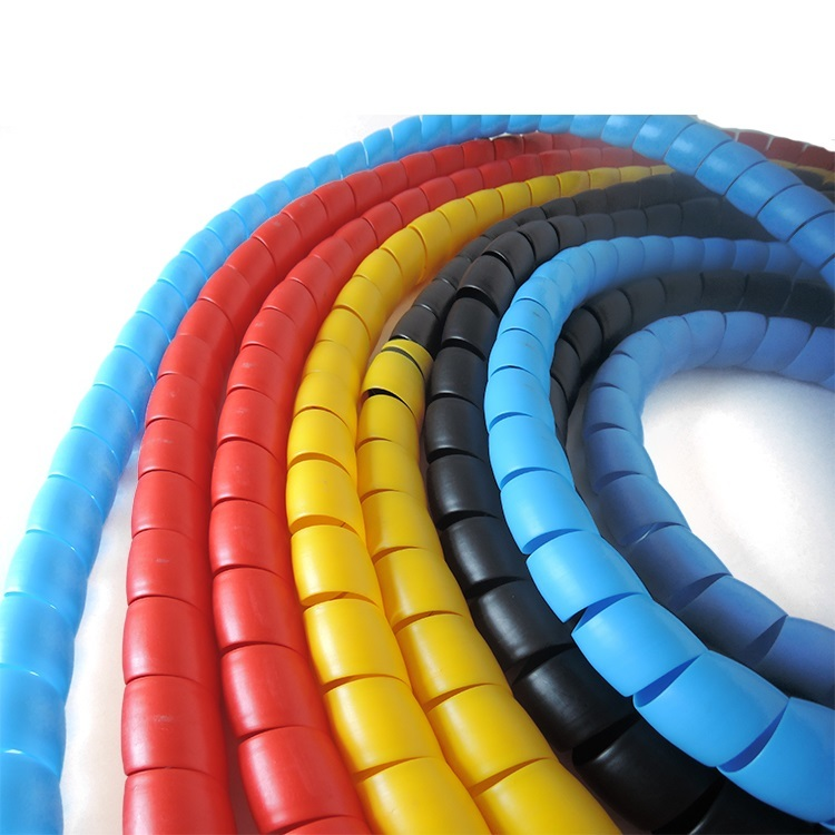 Factory Supplier Guaranted Quality Light High Performance Spring Guard Hose hose protect hose sleeves