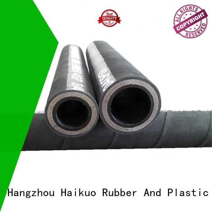 Haikuo nice agricultural hose manufacturer for hardware