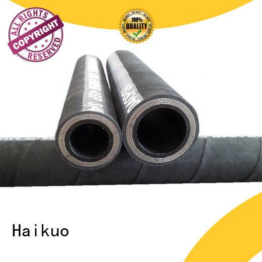 newly spiral hydraulic hose en856 experts for audio areas
