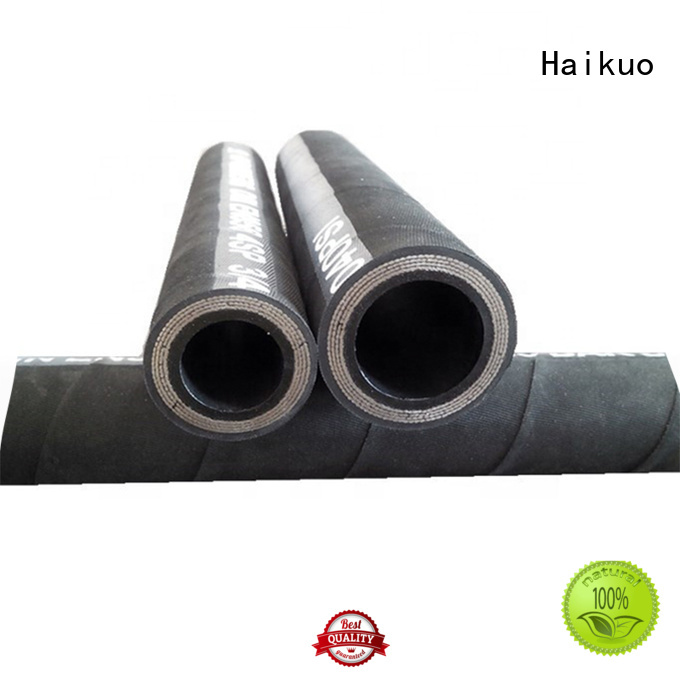 Haikuo new-arrival agricultural hose manufacturer for aviation