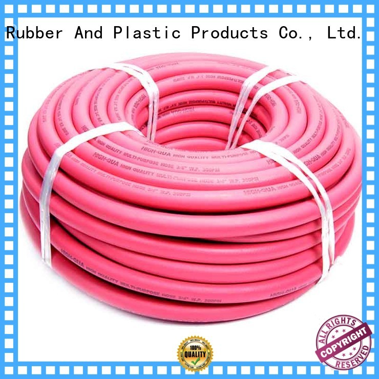 reliable industrial hoses steel package for automobiles