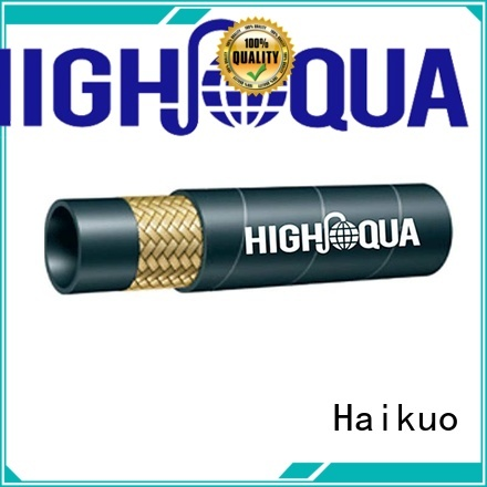 Haikuo two industrial hoses package for automobiles