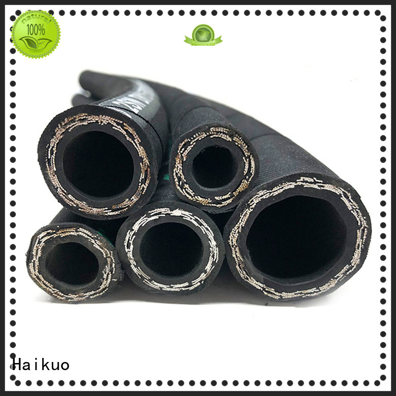 effective high pressure flexible hose two package for aviation