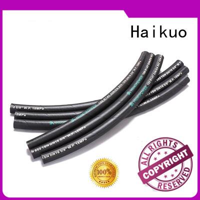 Haikuo wire machine hose manufacturer for aviation
