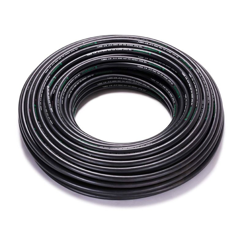 Two Wire Braided Hydraulic Hose SAE R2AT – DIN/EN853 2SN