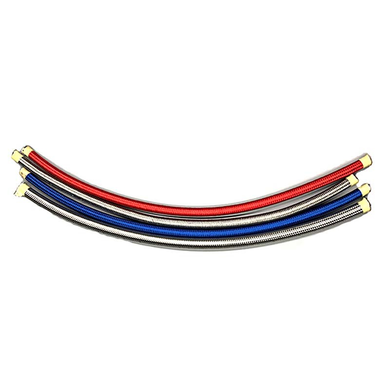 PTFE With Stainless Steel Braided Hydraulic Hose SAE100 R14