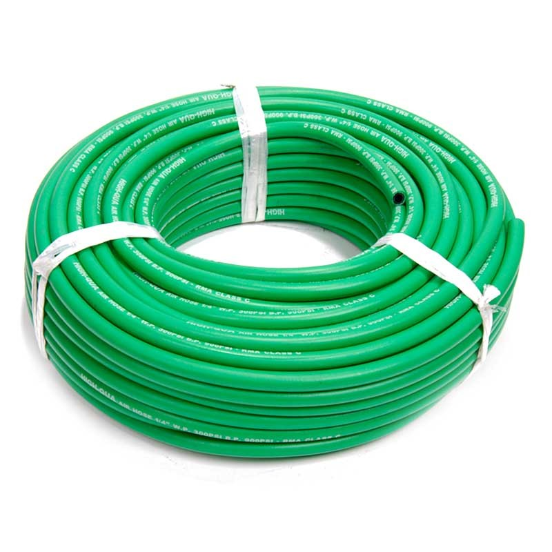 Fiber Reinforced Rubber Air hose