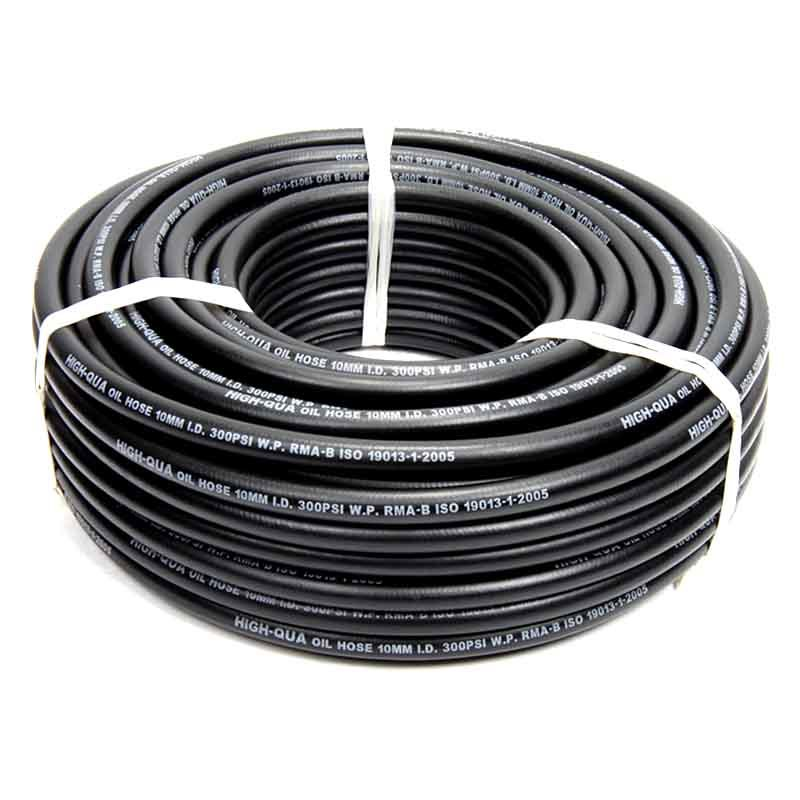 Rubber Oil And Fuel hose