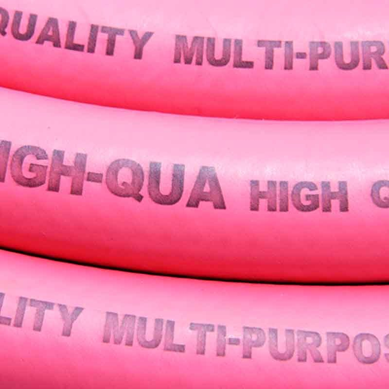 Multi-Purpose Rubber Hose