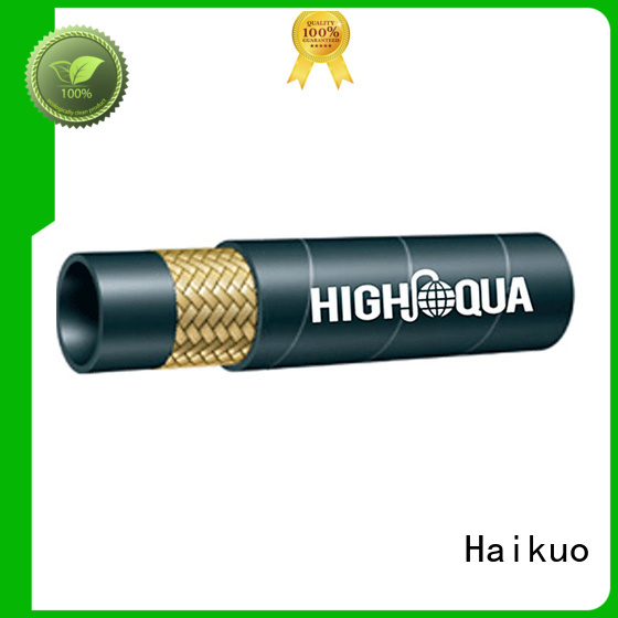 Haikuo hose agricultural hose package for ships areas