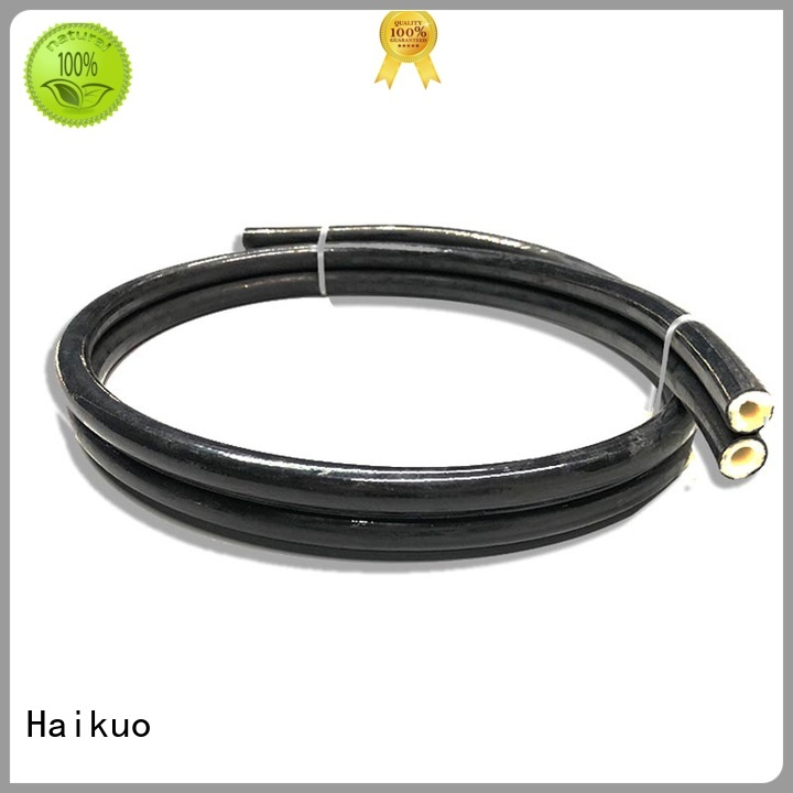 Haikuo oil industrial hoses for-sale for automobiles