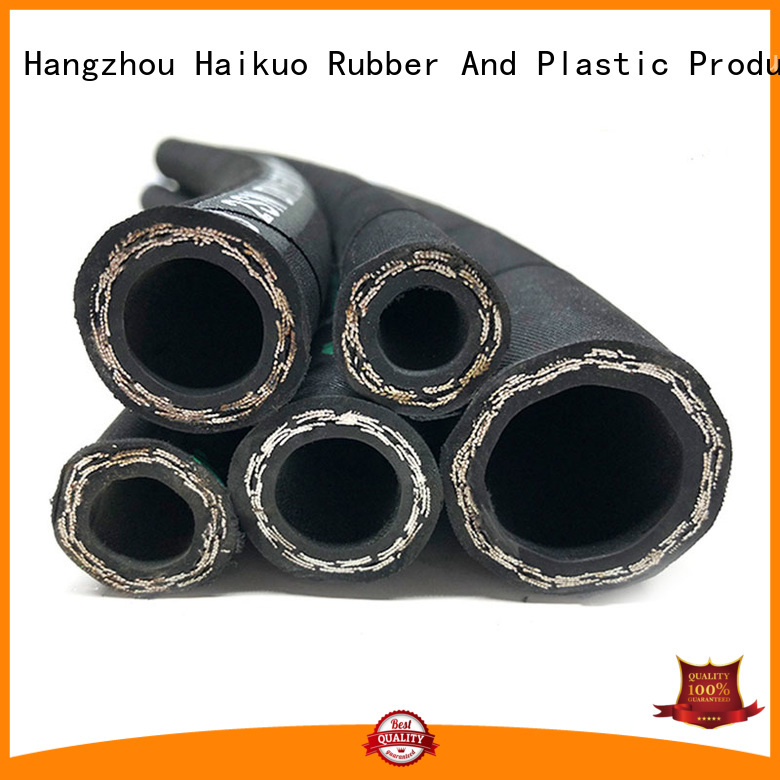 Haikuo excellent agricultural hose wholesale for motorcycles
