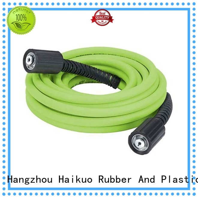 nice high pressure washer hose machine directly sale for aviation