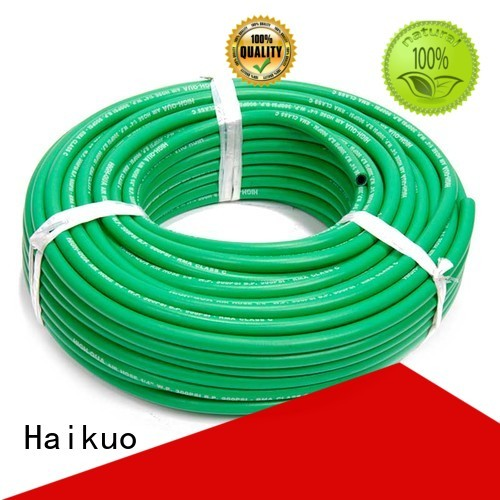 Haikuo advanced industrial hoses supplier for motorcycles