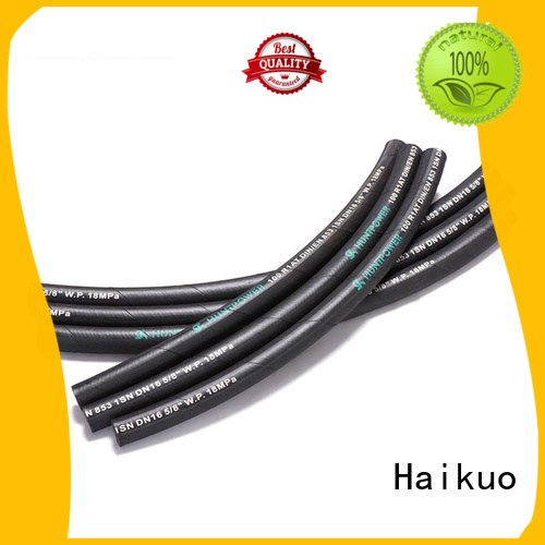 Haikuo high-quality machine hose wholesale for lighting
