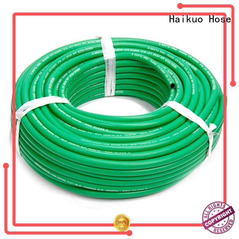 Haikuo high-quality industrial hoses supplier for insulation