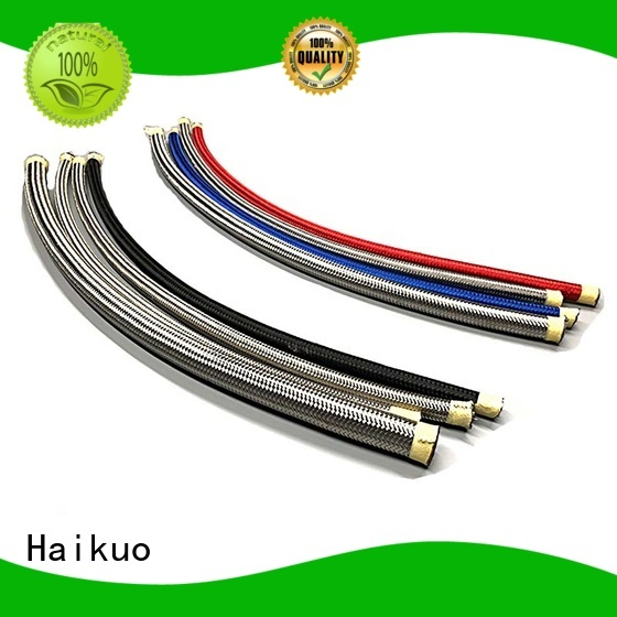 Haikuo stable industrial hoses supplier for insulation