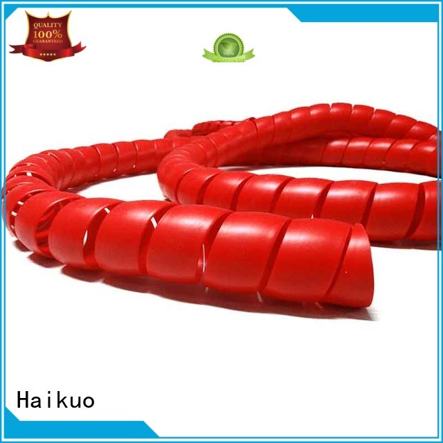 Haikuo standard hose guards wear resistance for aviation