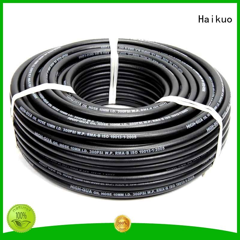 fine-quality rubber water hose gas experts for motorcycles