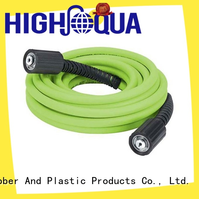 Haikuo pressure high pressure water hose manufacturer for water