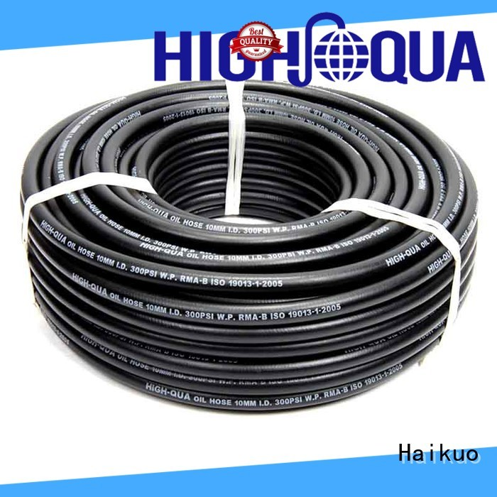 Haikuo r14 industrial hoses owner for automobiles