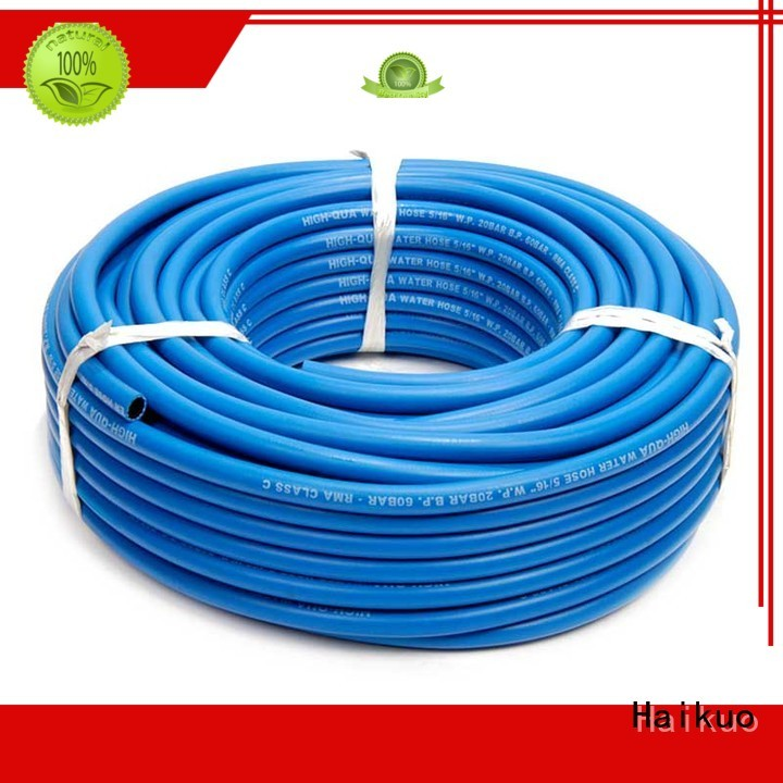Haikuo bulk multipurpose hose package for ships areas