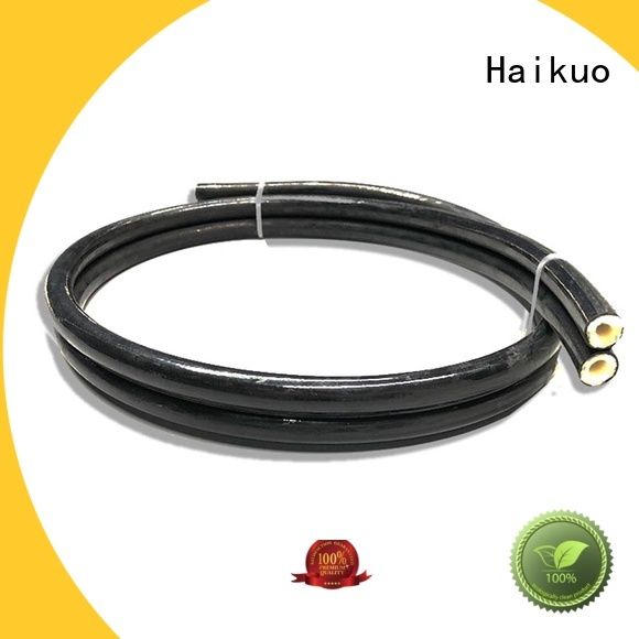 Haikuo thermoplastic thermoplastic hose various types for lighting