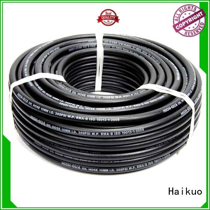Haikuo gradely industrial hose pipe oxyegnacetylenepropane for aviation