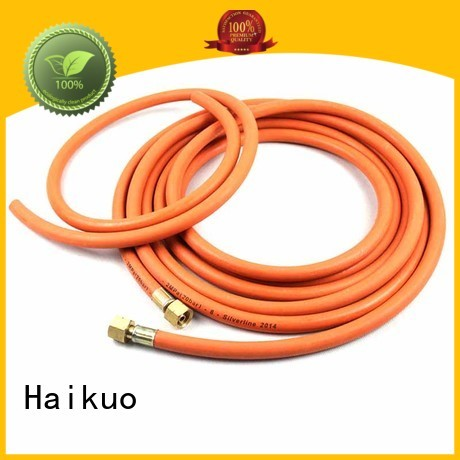 Haikuo industrial hydraulic hose assembly for-sale for aviation