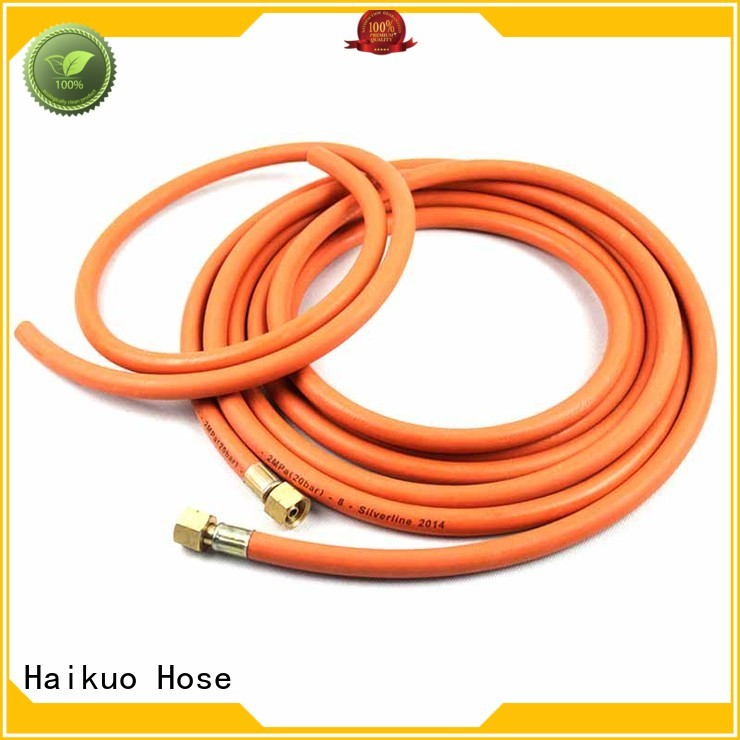 Haikuo assembly hydraulic hose fittings wear resistance for ships areas