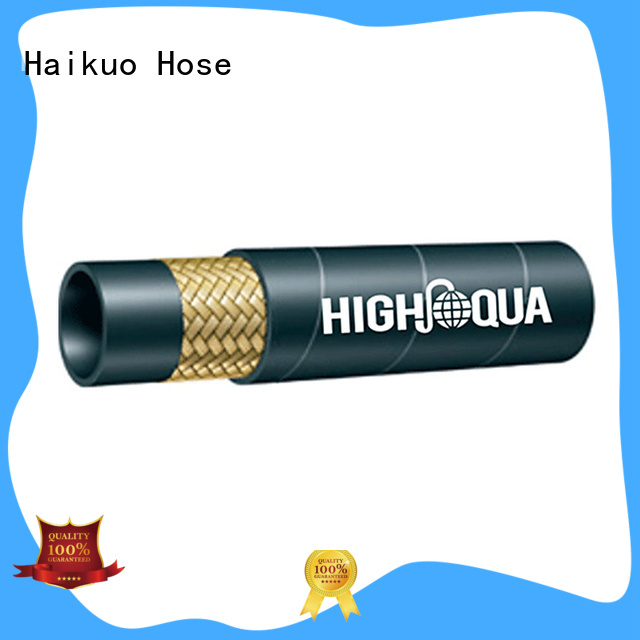 Haikuo best agricultural hose supplier for motorcycles