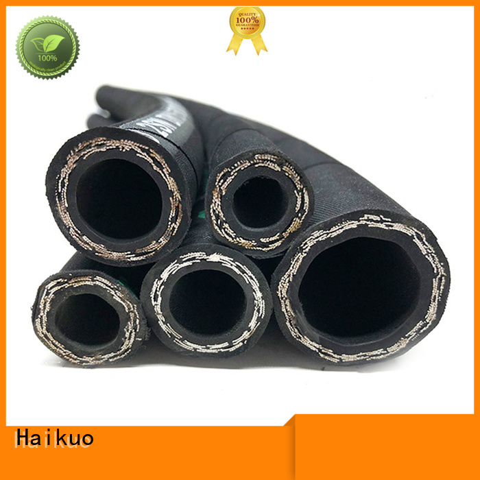 durable high pressure flexible hose superior long-term-use for aviation