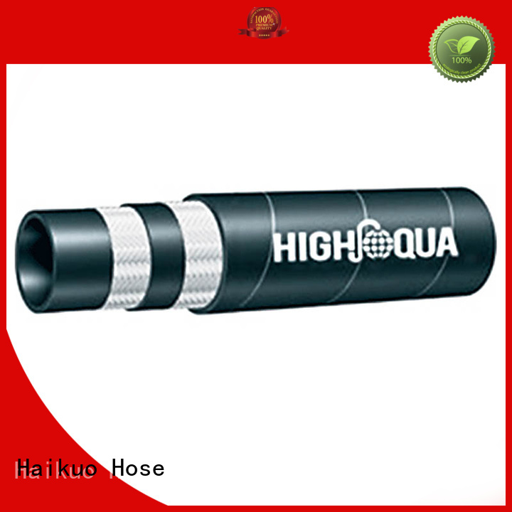 new-arrival flexible stainless steel braided hose hose factory for ships areas