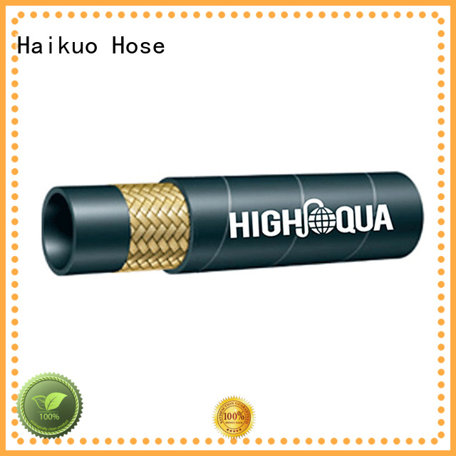 Haikuo nice agricultural hose for-sale for ships areas