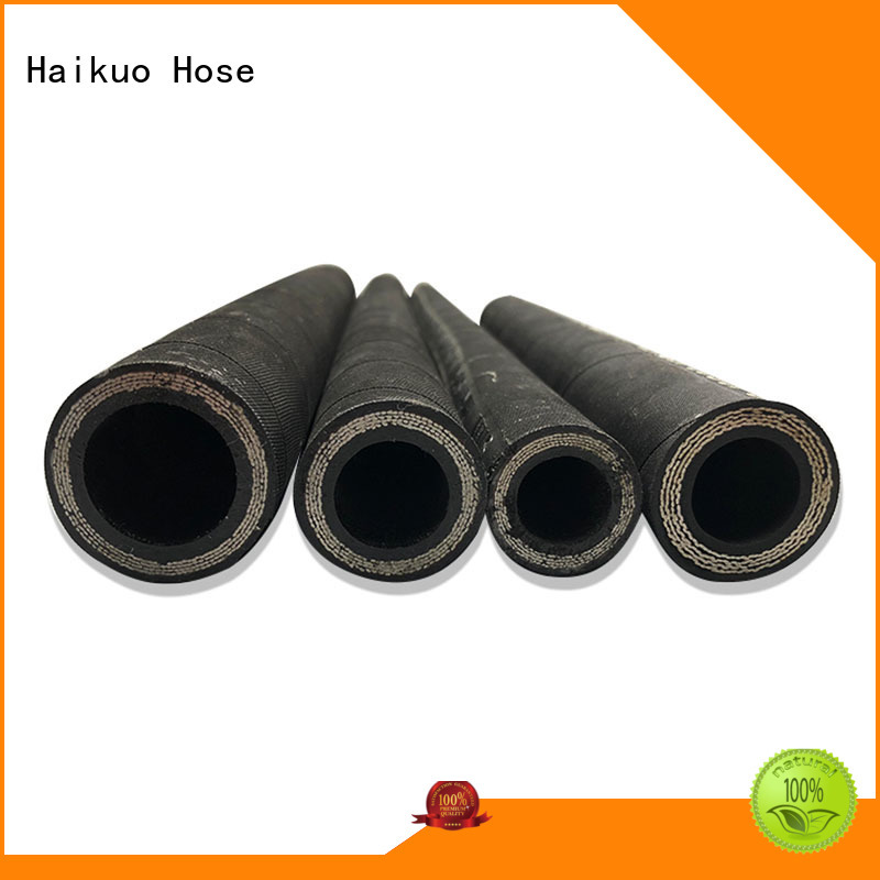 Haikuo newly agricultural hose manufacturer for motorcycles