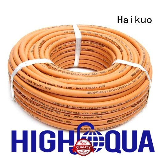 Haikuo durable industrial hoses supplier for lighting