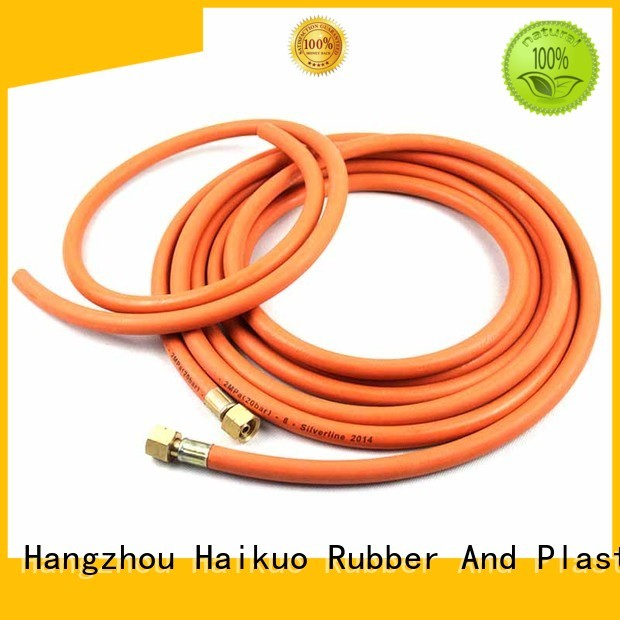 Haikuo industrial hose and fittings package for aviation