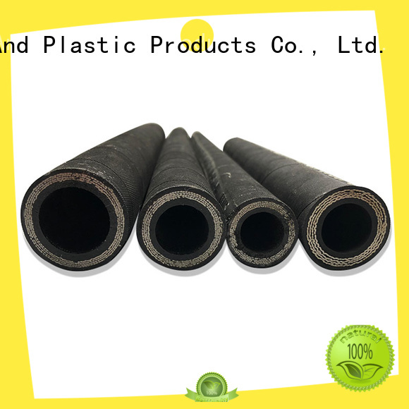 Haikuo steel machine hose directly sale for ships areas