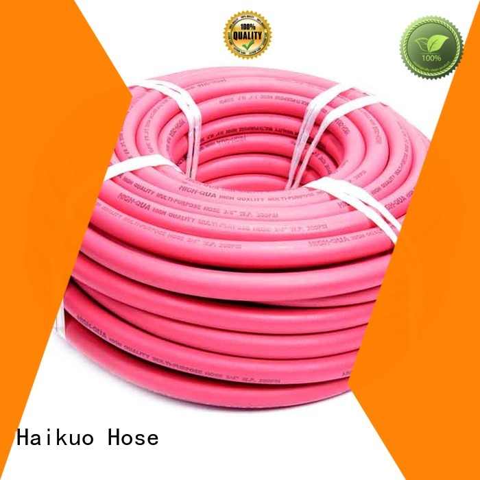 high-quality industrial hoses 1sn supplier for audio areas