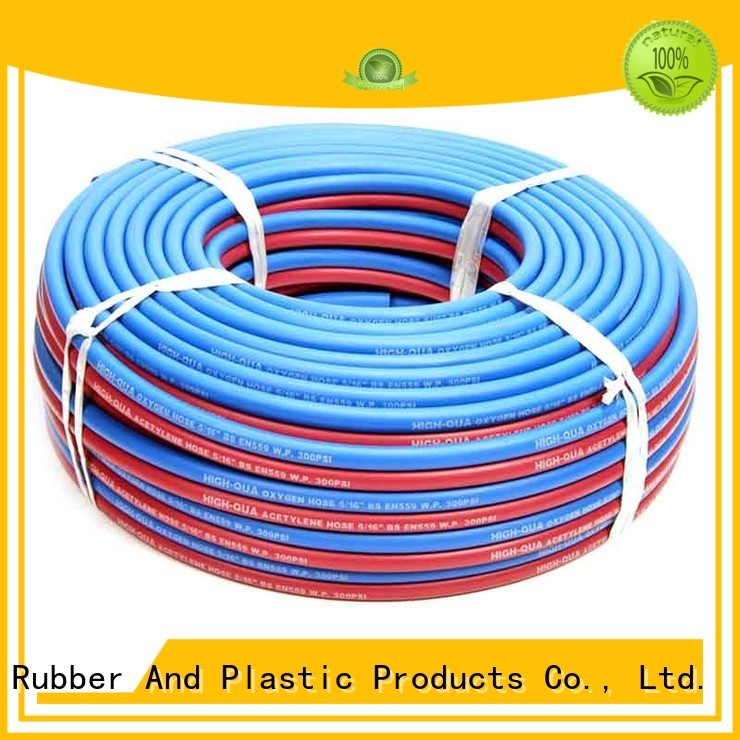 Haikuo fine-quality rubber fuel hose supplier for hardware