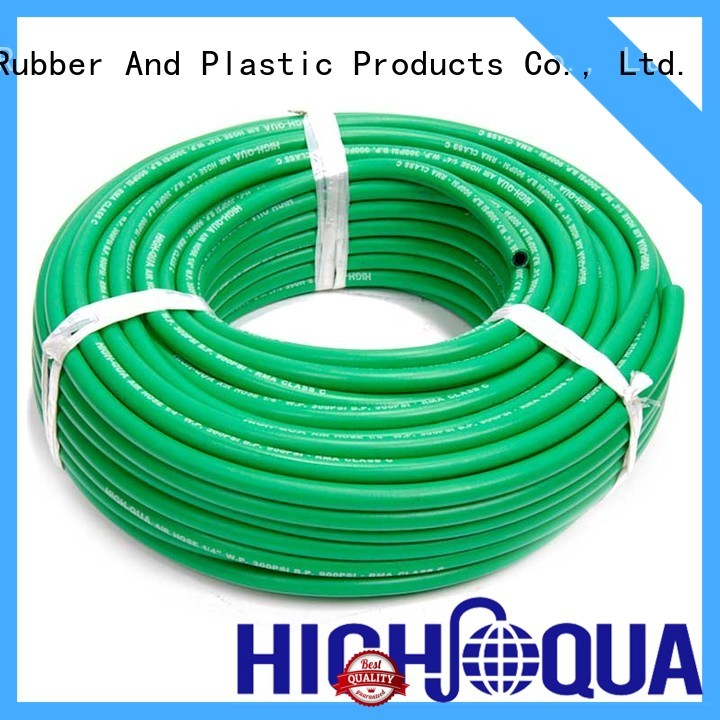 Haikuo stable industrial hoses experts for lighting