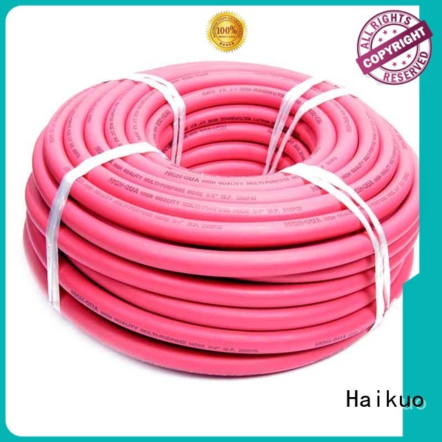 Haikuo reliable industrial hoses supplier for automobiles