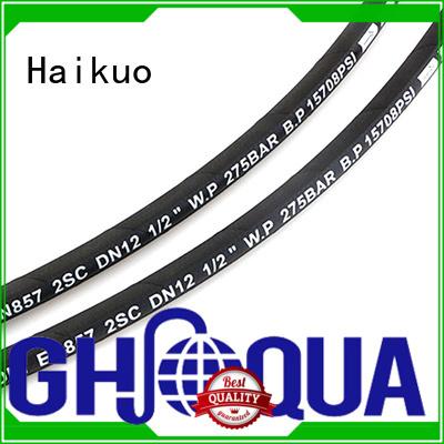 excellent agricultural hose flexible manufacturer for motorcycles