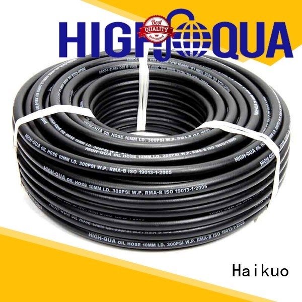 Haikuo durable industrial hoses for-sale for insulation