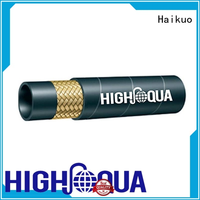 Haikuo effective agricultural hose package for motorcycles