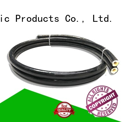 Haikuo sae100 thermoplastic hose manufacturers widely use for audio areas
