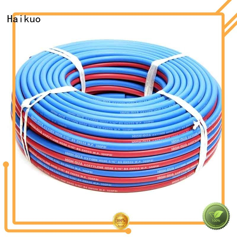 Haikuo superior industrial hoses owner for automobiles