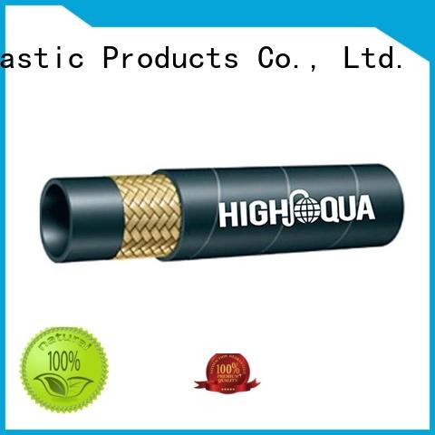 Haikuo high-quality machine hose directly sale for lighting