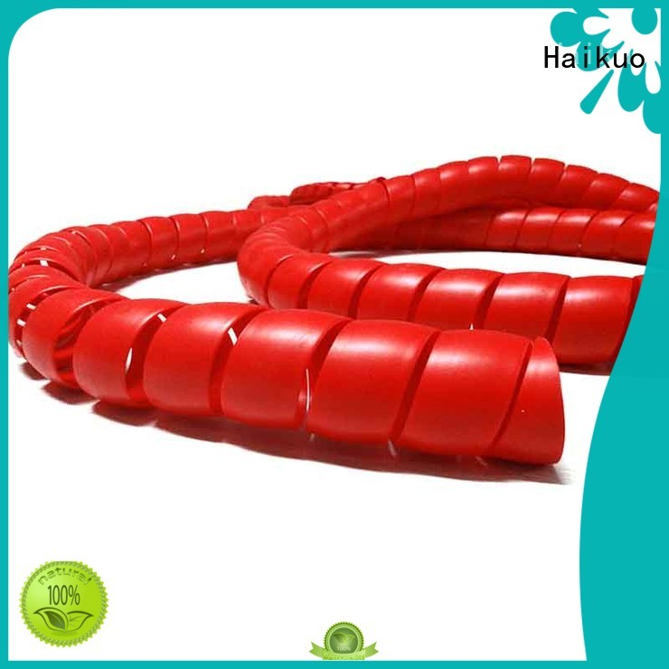 Haikuo bspjicnptmetricorfs hydraulic hose fittings wear resistance for hardware